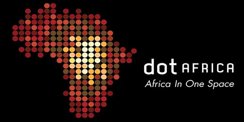 .africa domain name
