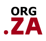 dot .org.za domain