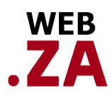 dot .web.za domain